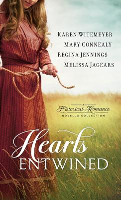 Hearts Entwined: A Historical Romance Novella Collection Cover Image