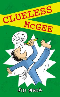 Clueless McGee Cover