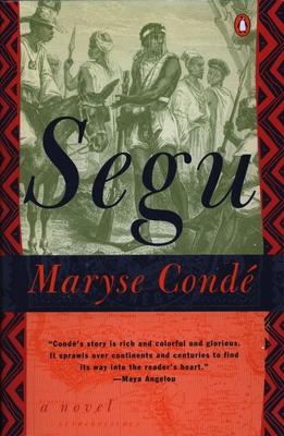 Cover for Segu