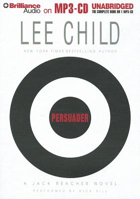 Persuader Cover Image