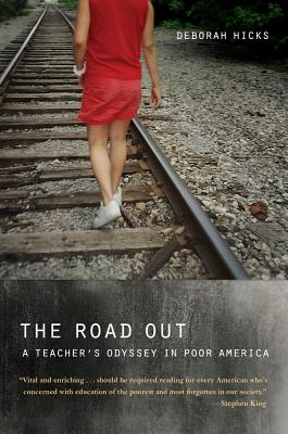 The Road Out Cover