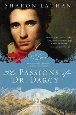The Passions of Dr. Darcy Cover