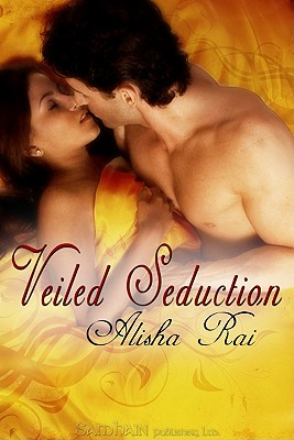Cover for Veiled Seduction