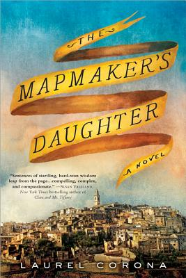 The Mapmaker's Daughter Cover