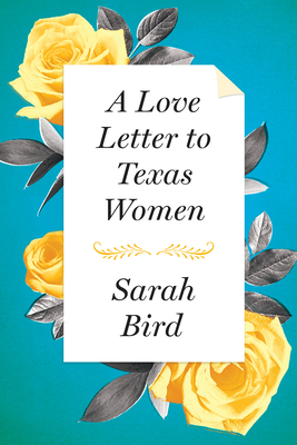 A Love Letter to Texas Women Cover Image