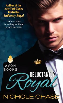 Reluctantly Royal Cover
