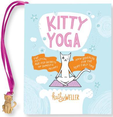 Kitty Yoga Cover Image