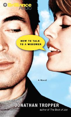 How to Talk to a Widower Cover Image