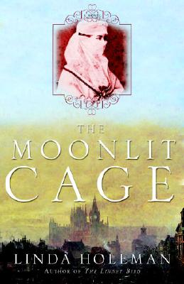 The Moonlit Cage Cover Image