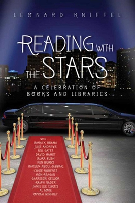 Reading with the Stars: A Celebration of Books and Libraries Cover Image