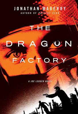 The Dragon Factory Cover
