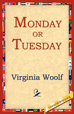 Monday or Tuesday Cover