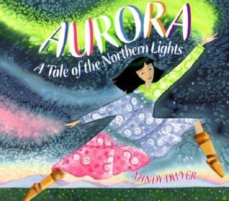 Cover for Aurora