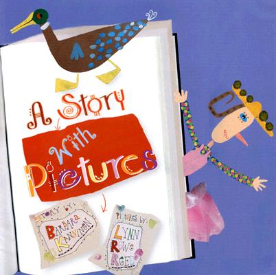 A Story with Pictures Cover