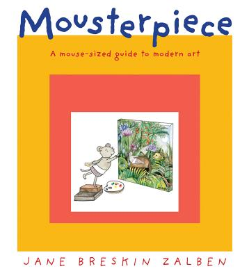 Mousterpiece Cover Image