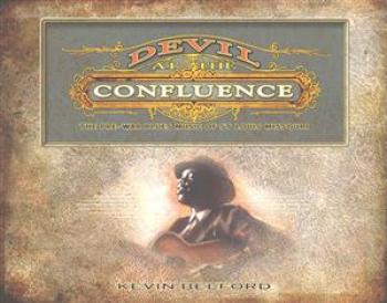 Devil at the Confluence Cover Image
