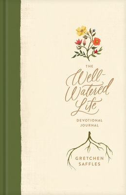 The Well-Watered Life Cover Image