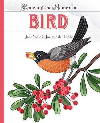 Knowing the Name of a Bird Cover Image