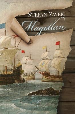 Magellan Cover Image