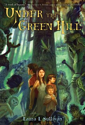Under the Green Hill Cover