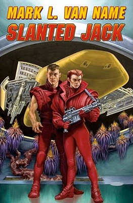 Slanted Jack (Jon & Lobo #2) Cover Image