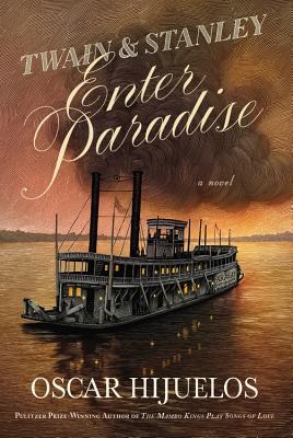 Twain & Stanley Enter Paradise Cover Image