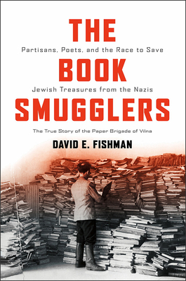 Cover for The Book Smugglers