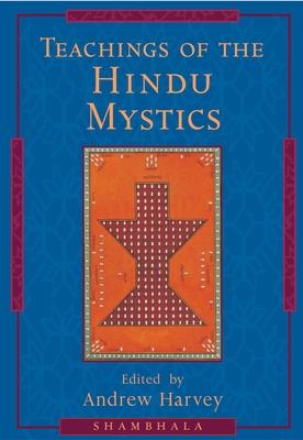 Teachings of the Hindu Mystics Cover