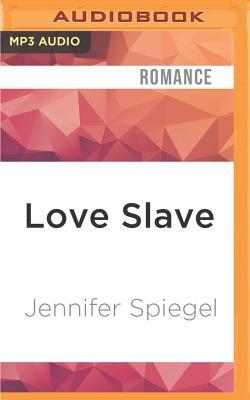 Love Slave Cover Image