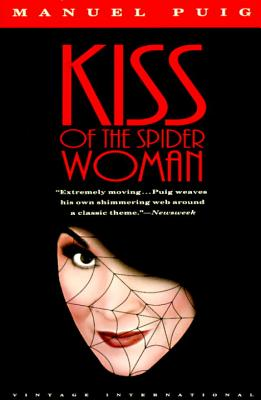 Kiss of the Spider Woman (Vintage International) Cover Image
