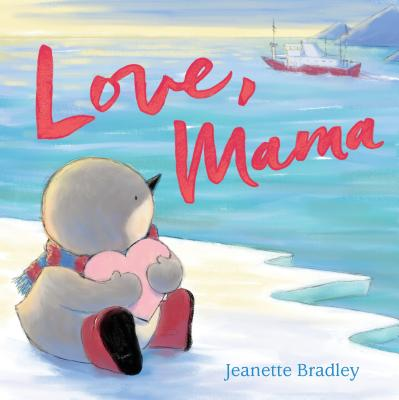 Love, Mama Cover Image