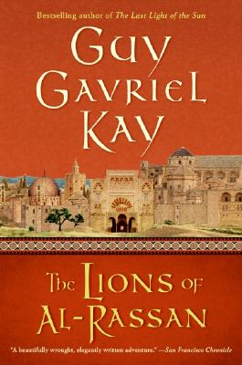 The Lions of Al-Rassan Cover Image