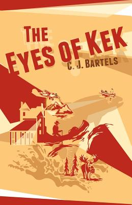 The Eyes of Kek Cover Image