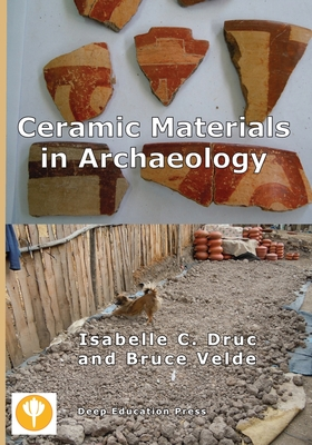 Ceramic Materials in Archaeology Cover Image