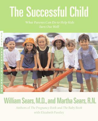 The Successful Child Cover