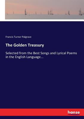 Cover for The Golden Treasury