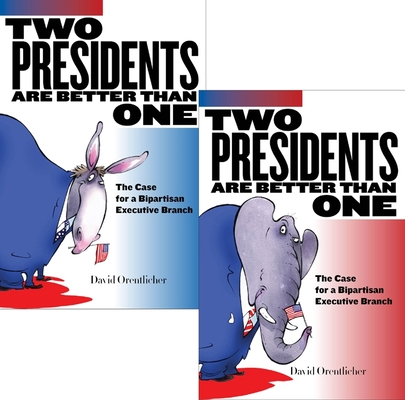 Two Presidents Are Better Than One Cover