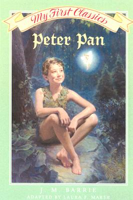 Peter Pan [With Gold-Tone Charm] Cover Image