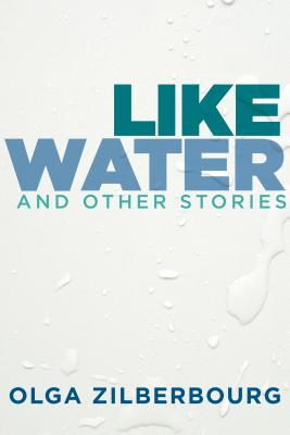 Like Water and Other Stories Cover Image