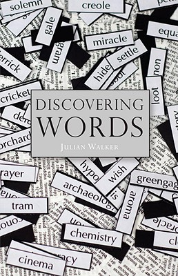 Discovering Words Cover