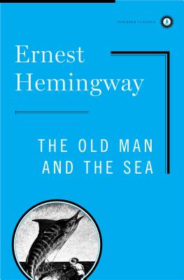 Old Man And The Sea (Hemingway Library Edition) Cover Image