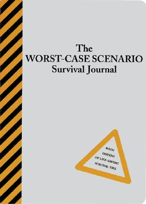 The Worst-Case Scenario Survival Journal (Worst Case Scenario #WORS) Cover Image