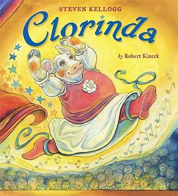 Clorinda Cover