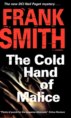 The Cold Hand of Malice Cover