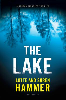 The Lake (Konrad Simonsen Thriller) Cover Image