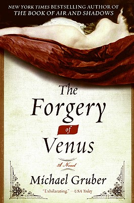 The Forgery of Venus Cover