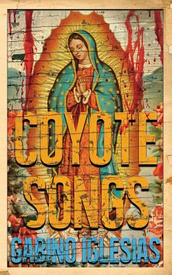 Coyote Songs Cover Image