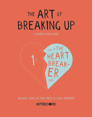 The Art of Breaking Up Cover Image