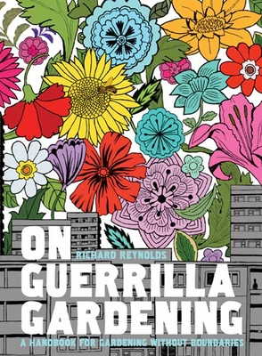 On Guerrilla Gardening Cover
