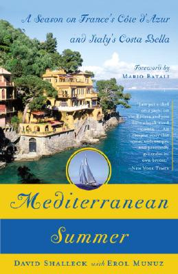 Mediterranean Summer Cover
